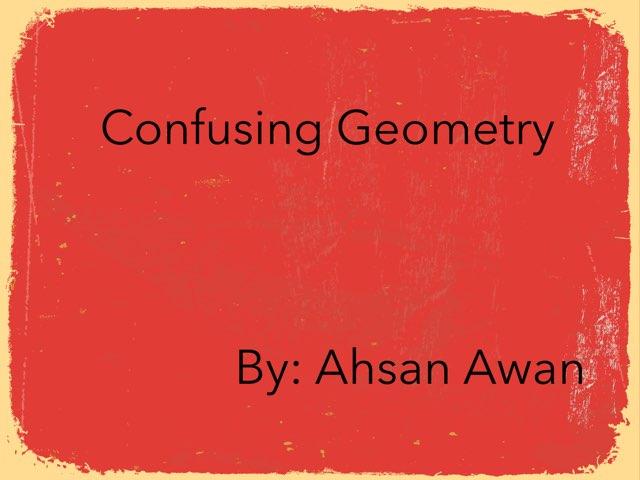 Ahsan Geo by Ahsan Awan