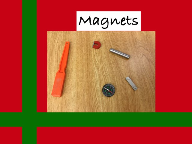 Aiden Magnet Game by Frances Chapin