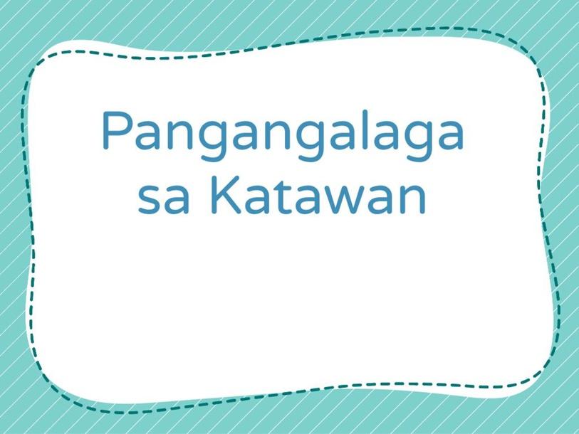 Ako at Ang Aking Katawan by Julie Lauresta