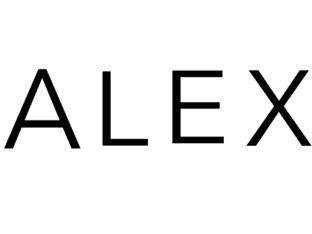 Alex Shape by Jaime snow