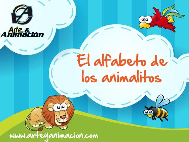 Alfabeto Animalitos by William Castillo