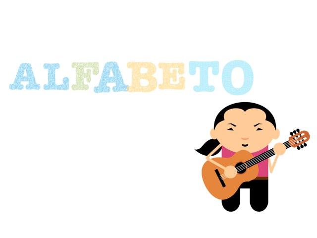 Alfabeto by Maestra Samy