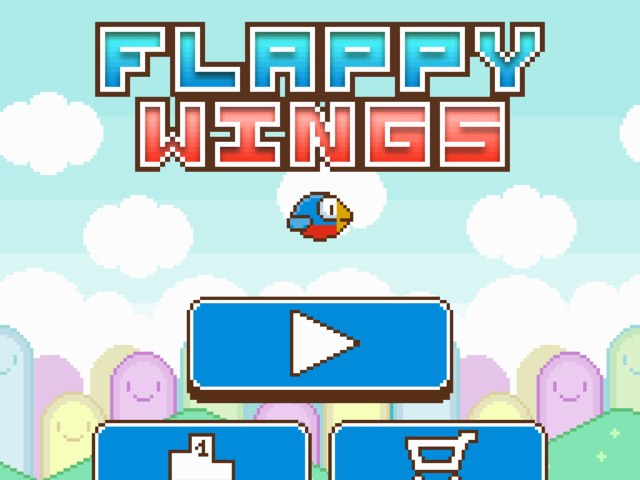 All About Flappy Wings by Sarah Hani Sulaqa