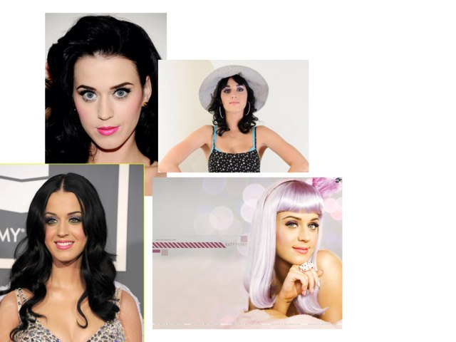 All About Katy Perry by Jessica Watne