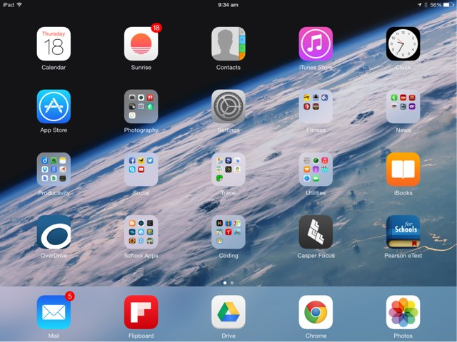 All About My iPad by Keith Ferrell