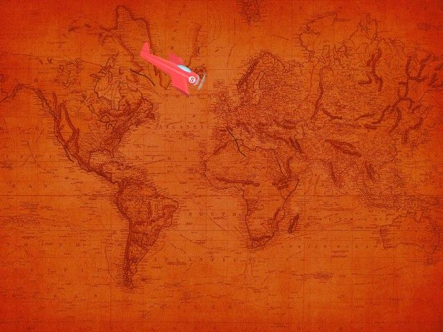 Alle Landen by Melle Melle