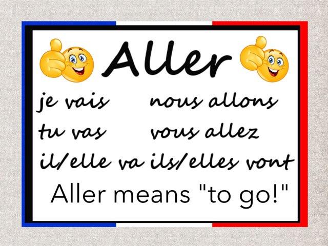 Aller by LNCharter FHS