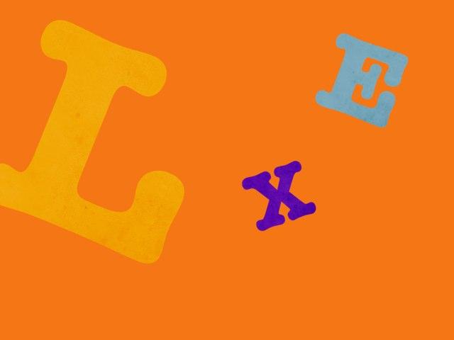 Alphabet Fun! by Jennifer Dorl