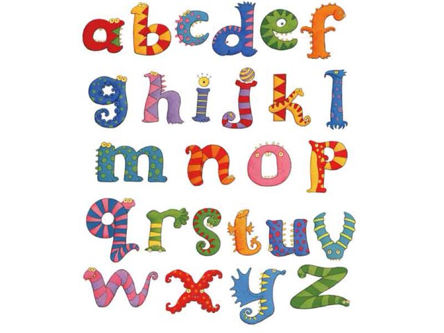 Alphabets - Upper And Lowercase Game  by Asma Omar