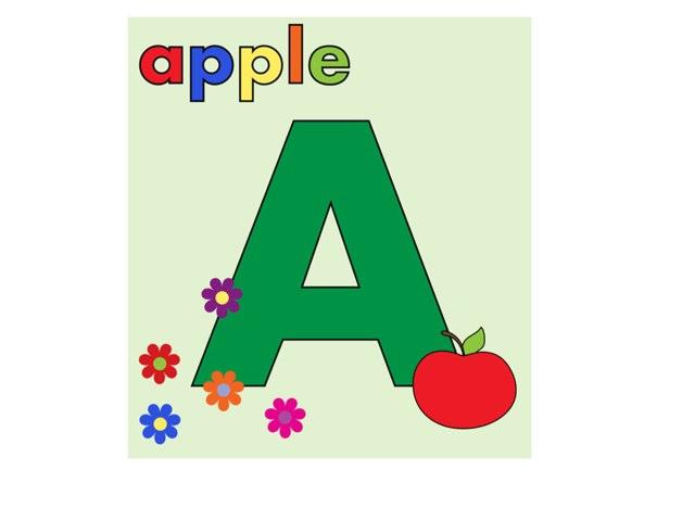Amazing Alphabet  by Taylor Wilson