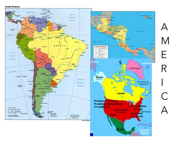 America by Curiosidades Curiosas