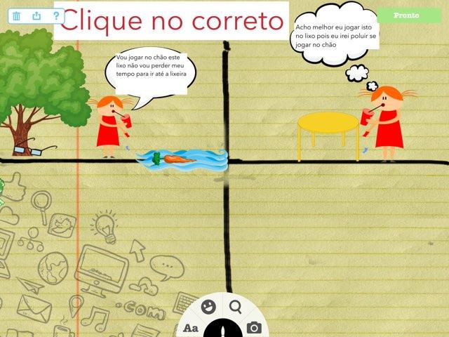 Ana Clara 53 by Rede Caminho do Saber
