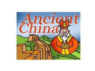 Ancient China by Maureen Nevers