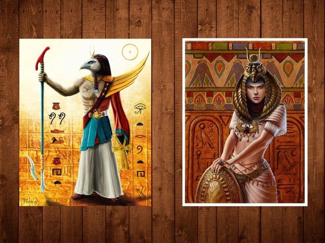 Ancient Egypt by uri lazar