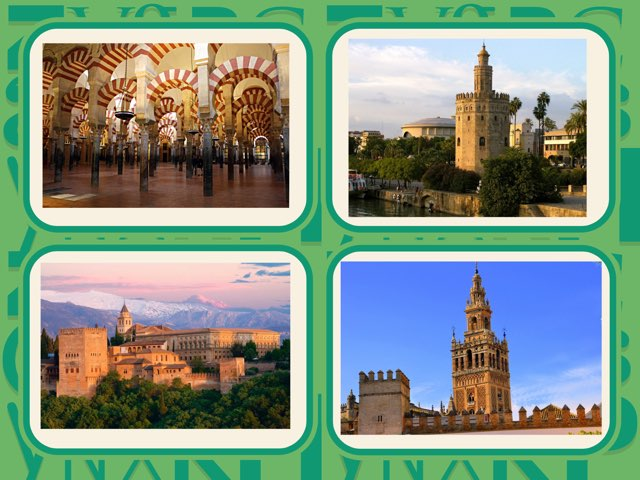 Andalucia by Bernardo López Migueles