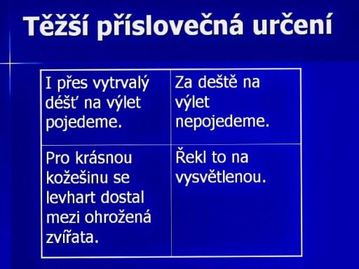 Opakován by Ludmila Kovaříková
