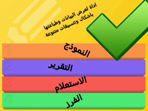 التقرير by Maha Abou Hassan