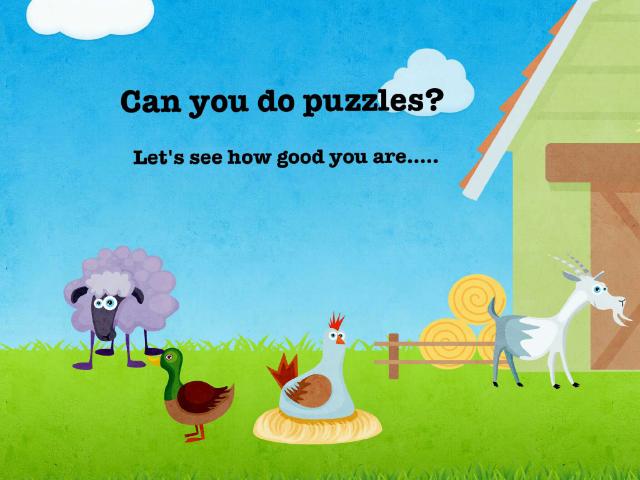 Puzzle Adventure! by Elizabeth Hunter