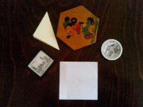 Game 5 by Антоанета Миланова
