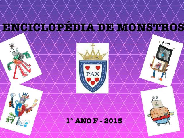 1 ano f by Colegio  Santo Americo