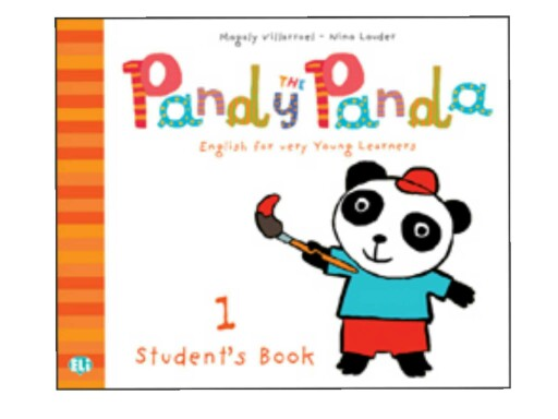 pandy the panda part 1 by Mylene Almeida
