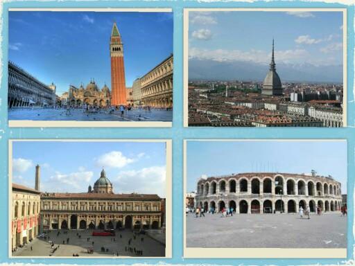 Monumenti italiani by Coop AncoraServizi