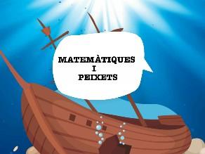 Matemàtiques i peixets by Balma Traver Salvador