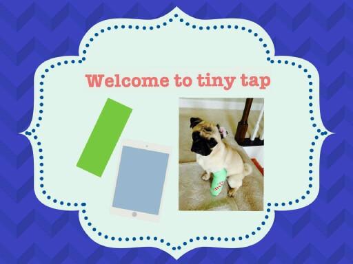 tiny tap test by Phillip Hochman