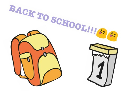 Back to school for ages 4-5 ONLY!! by chanel young