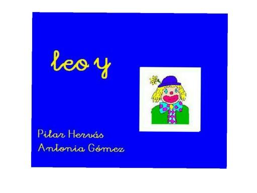 LEO CON LA Y by pilitoninas primitivas