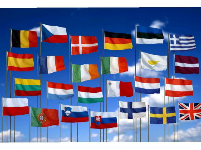 Staty Europy by Peter Farárik
