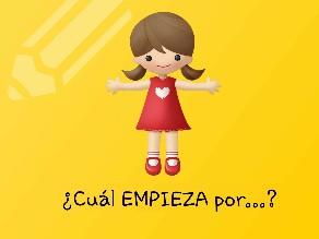 EMPIEZA..... by Maria Isabel Diaz-ropero Angulo