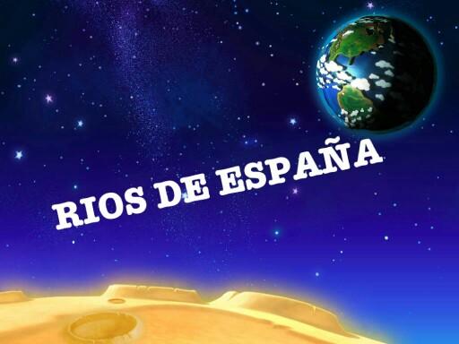 Rios de  by Santiago Gil