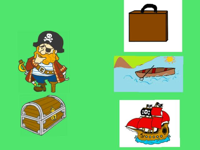 Ajude o pirata by Brendha Oliveira