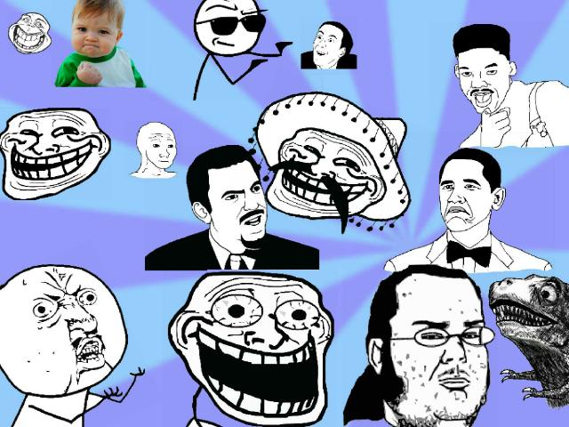 troll memes 1 by Mario Sotillo Buesa