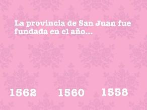 San Juan by Ezequiel Garrido