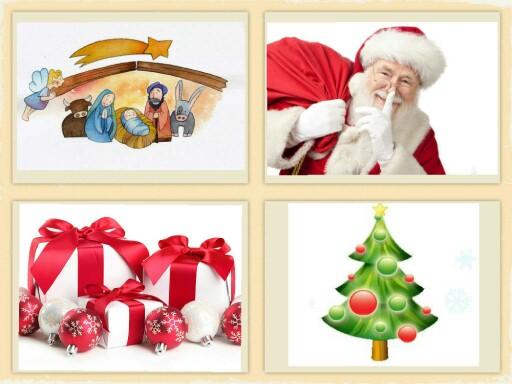 Riconosci e canta natalizio by Coop AncoraServizi