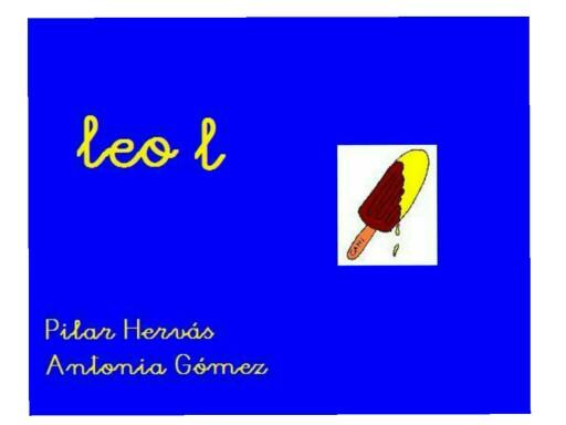 LEO CON LA L by pilitoninas primitivas