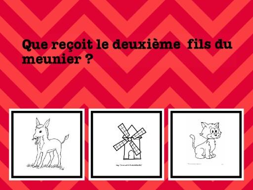 le chat botté  by Paul verlaine