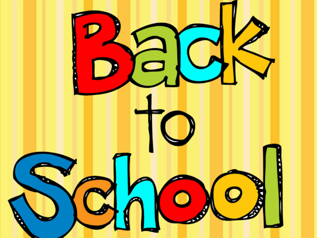 Going back to school!!! by Milasha Hunter