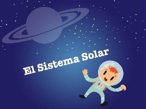 El Sistema Solar by Leftovers Account