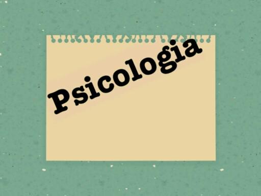 Psicología de aprendizaje  by Matias Dominguez