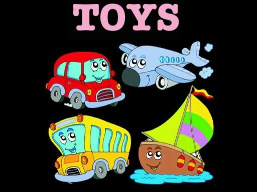 іграшки by Andrey Nikolayenko
