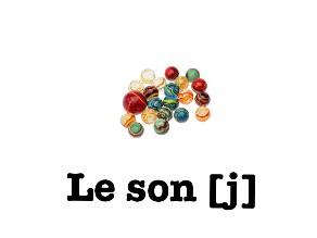 36. Le son [j] by Arnaud TILLON