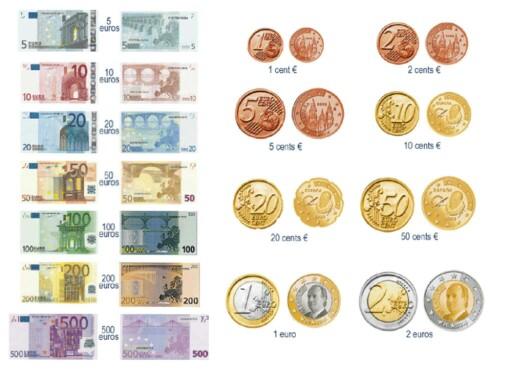 EL EURO by Apascovi Centro Ocupacional