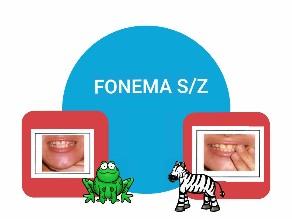 fonema S by Renata Figueiredo