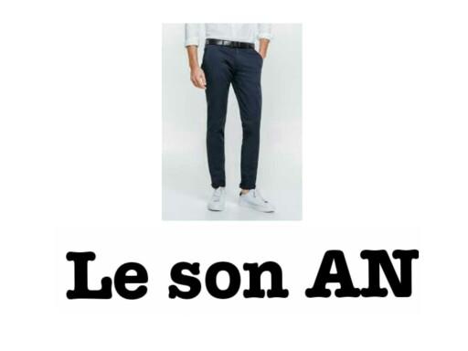 21. Le son AN by Arnaud TILLON