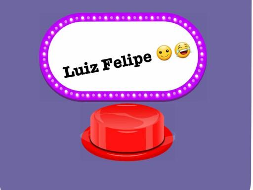 Luiz Felipe _ Superação  by Luiz Barbosa