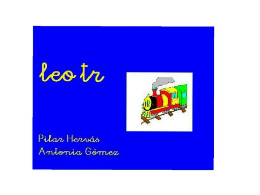LEO CON TR by pilitoninas primitivas