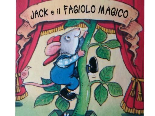 storia di Jack by Rachele Signorin
